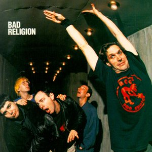 Image for 'Bad Religion'