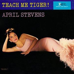 Bild för 'Teach Me Tiger!'