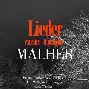 Image for 'Malher : Lieder (Extraits)'