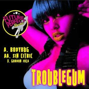 Image for 'Troublegum'