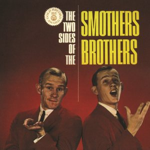 Image for 'The Two Sides Of The Smothers Brothers'