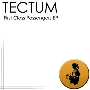 Image for 'First Class Passengers EP'