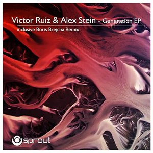 Image for 'Victor Ruiz & Alex Stein'