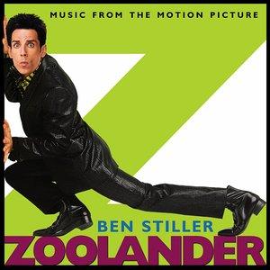 Image for 'Zoolander'
