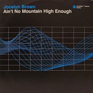 Image for 'Ain't No Mountain High Enough'