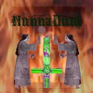 Bild för 'Nunnauuni'