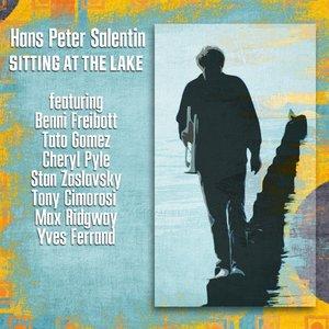 Bild för 'Sitting At the Lake'