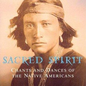 'Chants And Dances Of The Native Americans' için resim