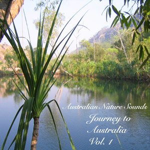 Image for 'Journey to Australia Vol 1.'
