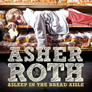 Image for 'Asleep in the Bread Aisle'