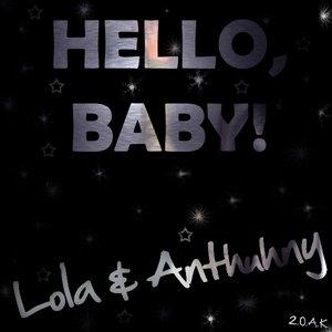 Bild för 'Hello, Baby! - Single'