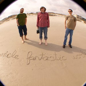 Imagen de 'The Whole Fantastic World'