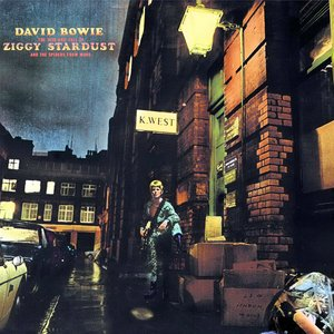 Image for 'Ziggy Stardust'
