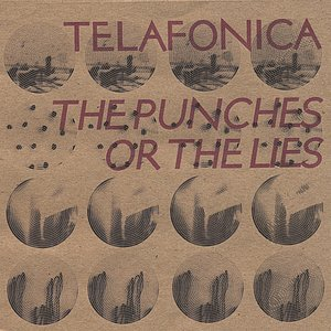 Immagine per 'The Punches Or The Lies'