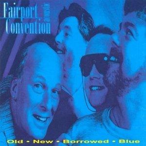 Immagine per 'Old New Borrowed Blue'