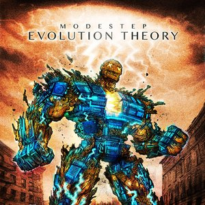 Image for 'Evolution Theory'