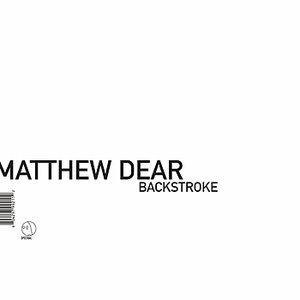 Image for 'Backstroke'