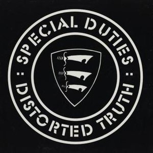 Image for 'Distorted Truth'