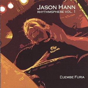 Image for 'Rhythmspere, Vol. 1 (Djembe Furia)'