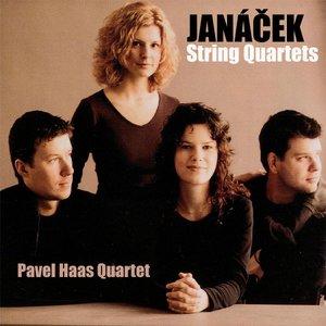Image for 'String Quartet No.2: III. Moderato'