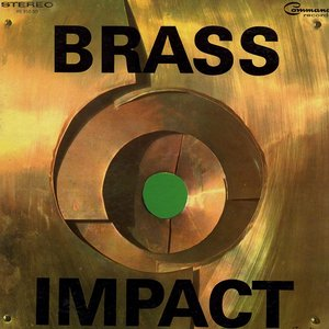 Image for 'Brass Impact'
