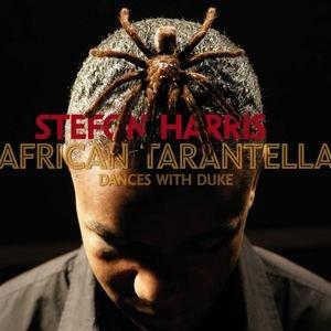 Image for 'African Tarantella'