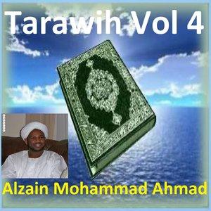 Image for 'Tarawih, Vol. 4 (Quran - Coran - Islam)'