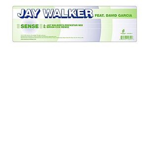 Image for 'Sense (Jay Walker's Rockstar Mix)'