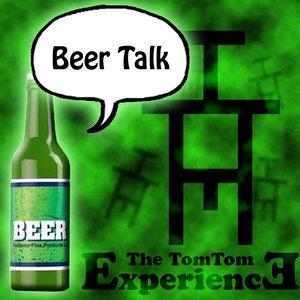 Image for 'Beer Talk'