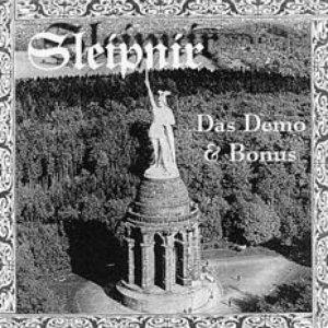 Image for 'Das Demo & Bonus'