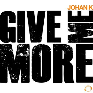 Image for 'Give Me More'