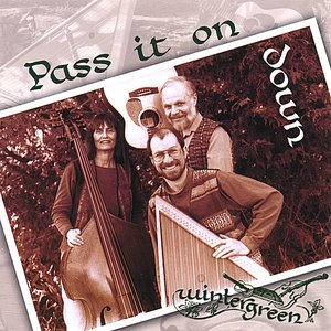 Image for 'Pass It On Down'