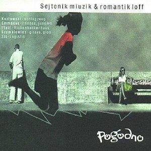 Image pour 'Sejtenik Miuzik & Romantik Loff'