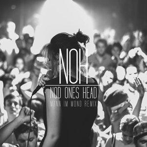 Image for 'Klangkuenstler - Mann im Mond ft. Alice Phoebe Lou (NOD ONE'S HEAD Remix)'