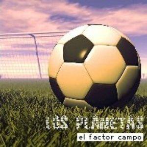 Image for 'El Factor Campo'