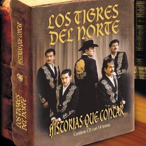 Bild för 'Historias Que Contar'