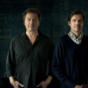 Image for 'Nils Petter Molvaer & Moritz von Oswald'