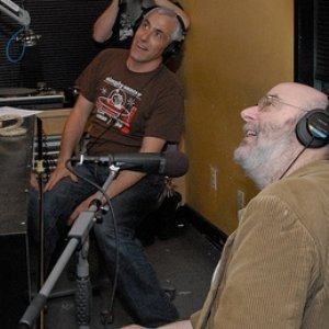 Image for 'WFMU and Ken and Andy'