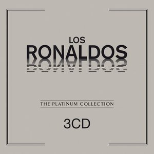 Image for 'The Platinum Collection: Los Ronaldos'