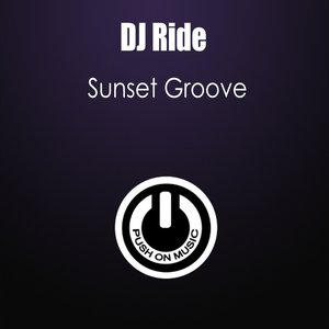 Image for 'Sunset Groove'