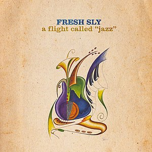 Image for 'A Flight Called Jazz'