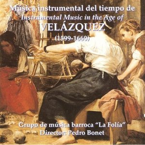 Image for 'Balletto (Bartolome De Selma Y Salaverde)'
