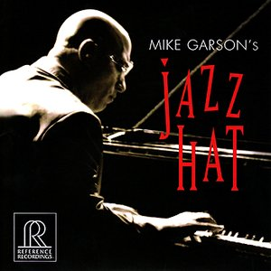 Image for 'Mike Garson's Jazz Hat'