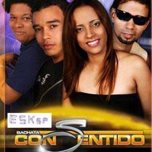 Image for 'Bachata Con Sentido'