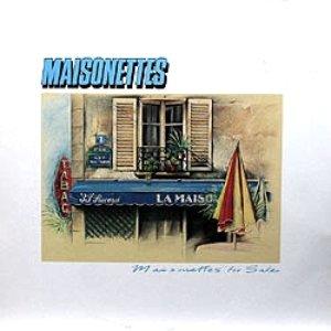 Image for 'Maisonettes For Sale'