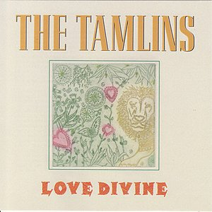 Image for 'Love Divine'