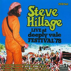 Image for 'Live at Deeply Vale Free People's Festival 1978'