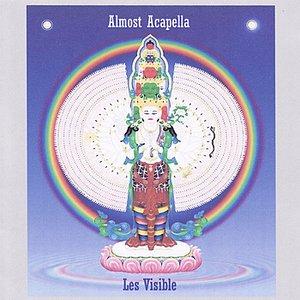 Image for 'Almost Acapella'