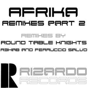 Image for 'Afrika Remixes Part 2'