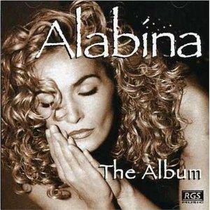 Image for 'Alabina - The Album'